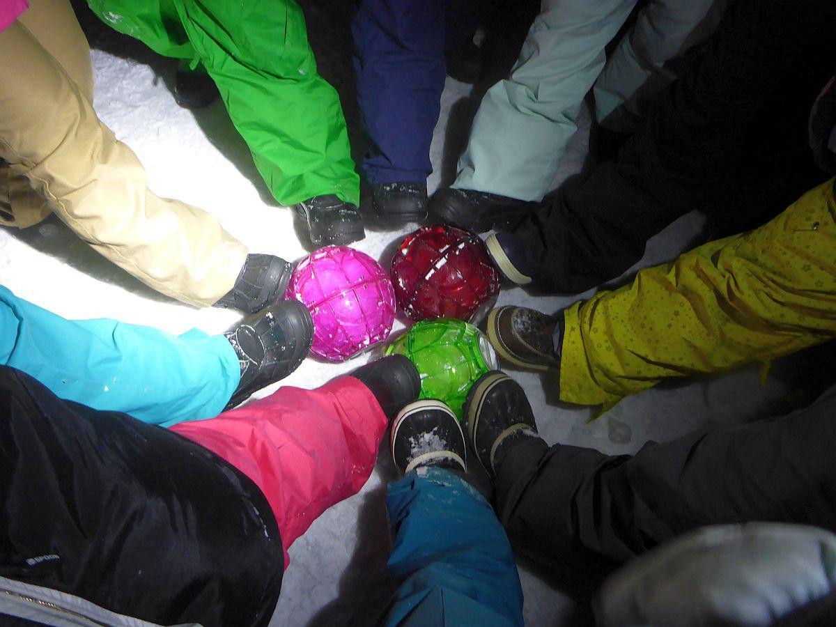 カッパミニ祭り~冬の陣~