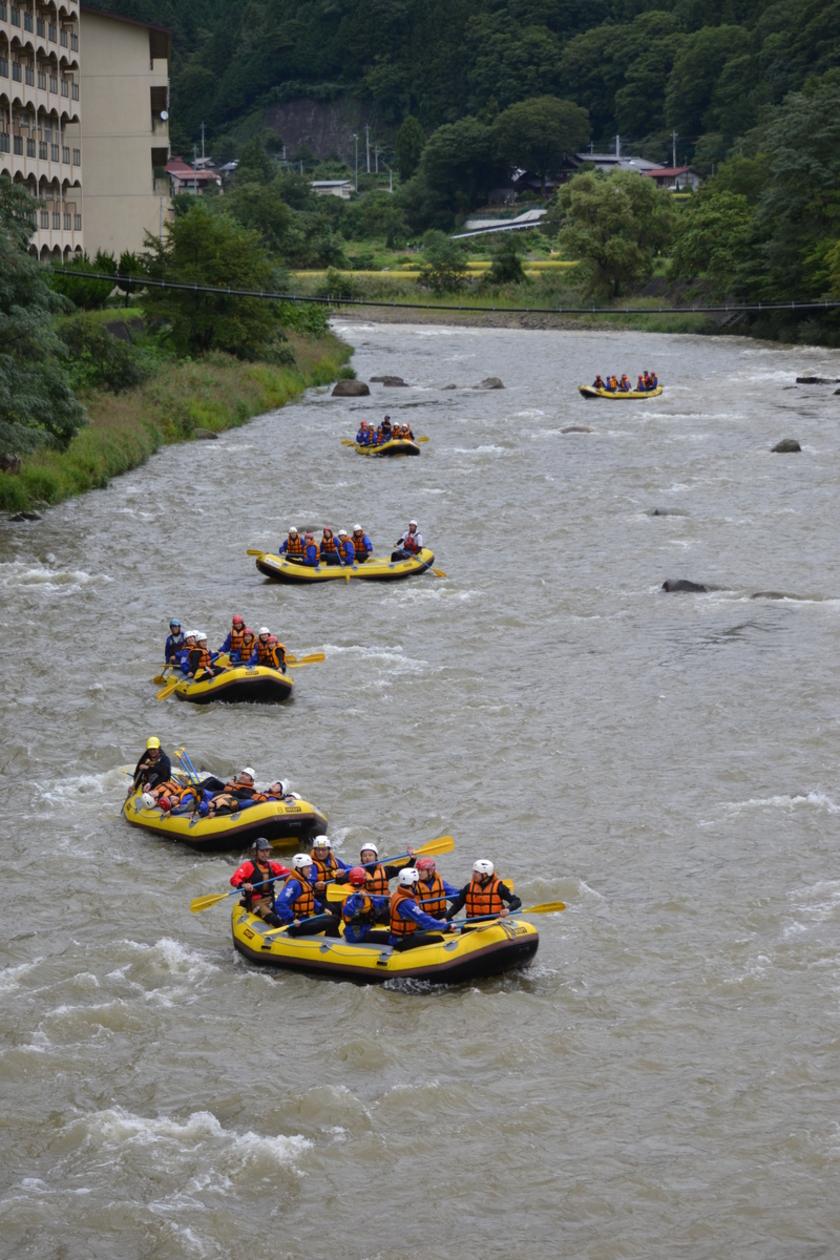 利根川の水量アップしてます!!002