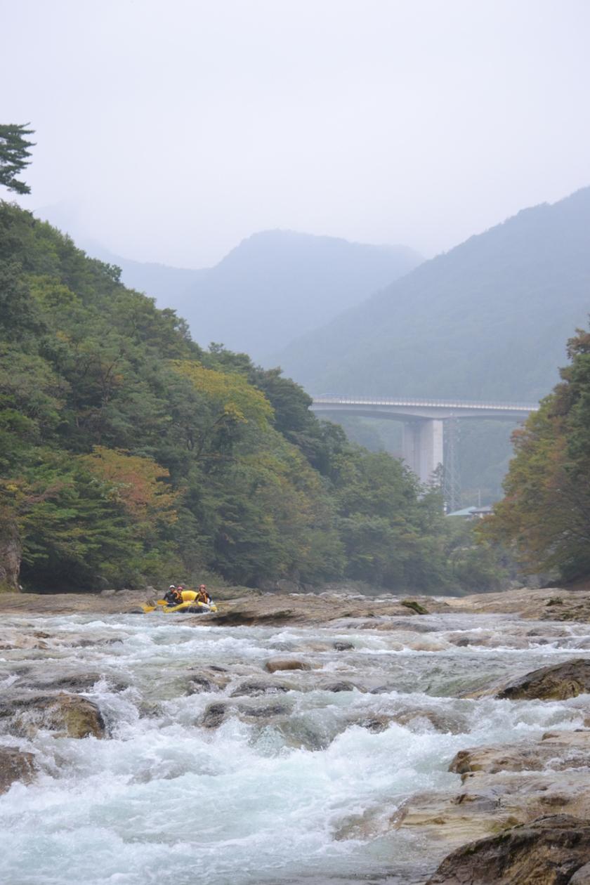 秋は楽しみがいっぱい!川もまだまだ楽しいよー002