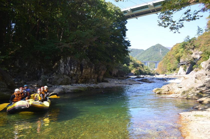 笑顔がいっぱい!利根川で遊ぼう!002
