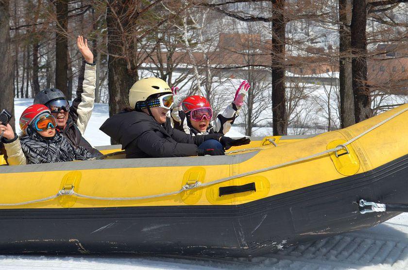 冬終わっちゃいますよ!スノーモービルにカモン!!002