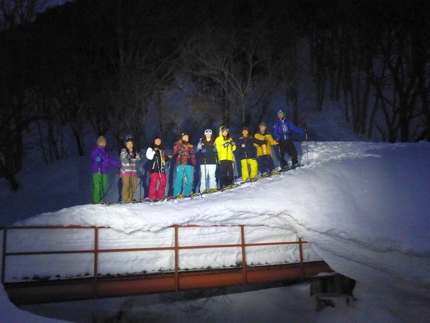 カッパミニ祭り~冬の陣~001