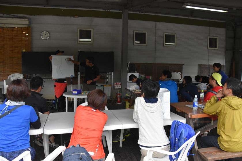 アドベンチャーレース・トレーニングキャンプ!001