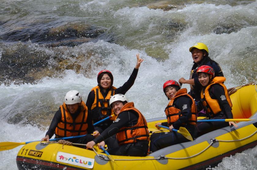 暑い時こそ川遊び!!001