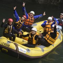 利根川を遊び尽くそう!