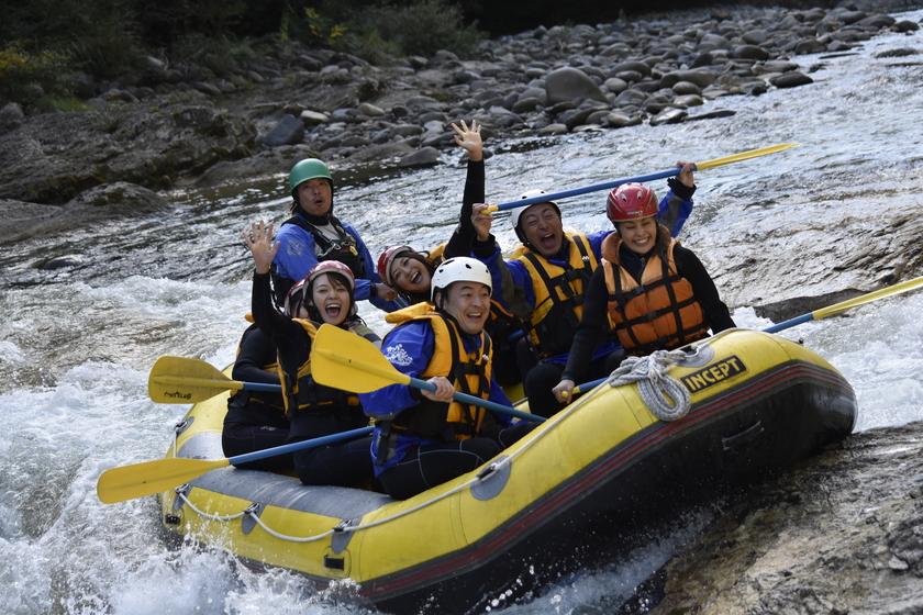 癒しの利根川でリラックス003