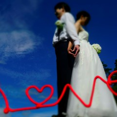 Happy Wedding Rafting!