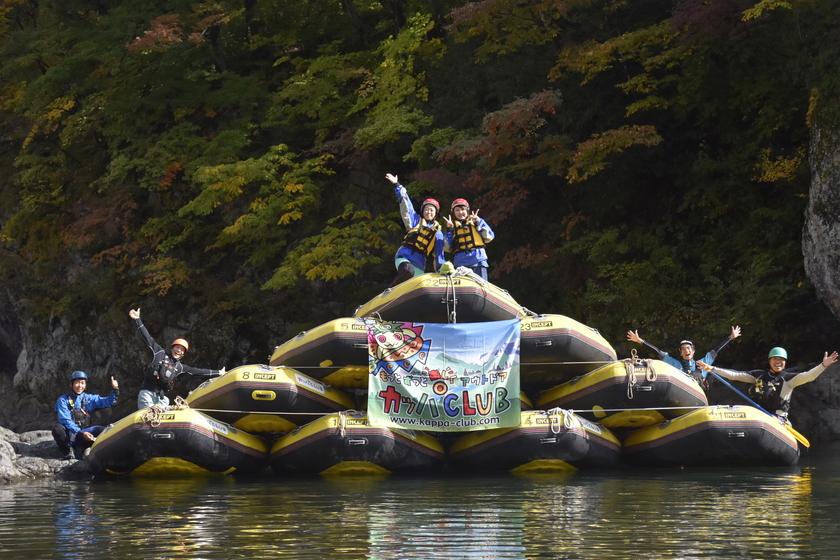 ハッピーハロウィン!カッパ感謝祭!002