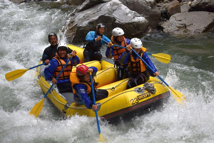水量UPでエキサイティングツアー!003
