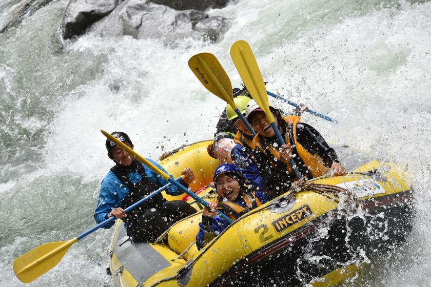 水量UPでエキサイティングツアー!002