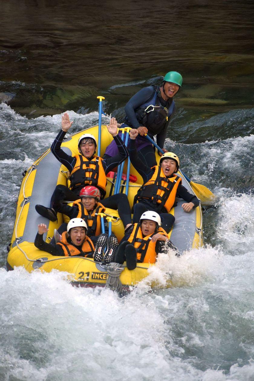 利根川とお友達!!002