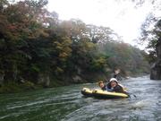 全身で利根川を体感しよう!