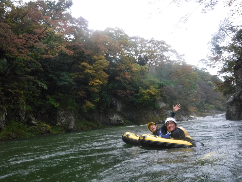 全身で利根川を体感しよう!001