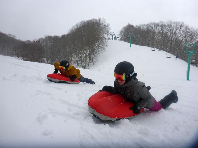 冬もアクティブに遊ぼう!エアーボードツアー!!002
