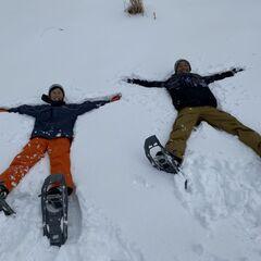 気持ちイイ雪、あります!!