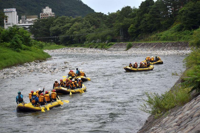 NO Rafting NO Life!002