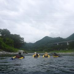 水量UPで最高のハイドロ日和!!