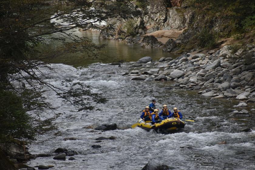 利根川は最高に楽しい遊び場です!002