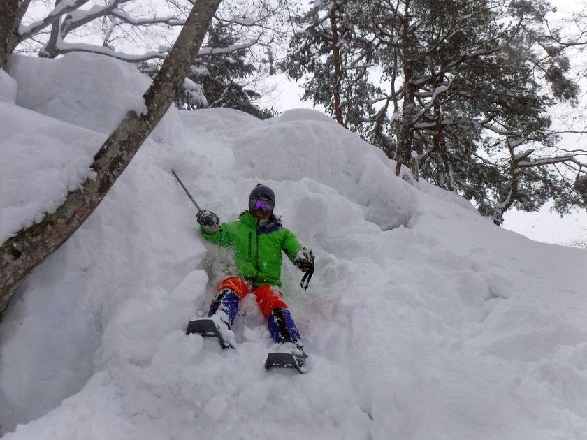みなかみはフカフカの雪が降りました002