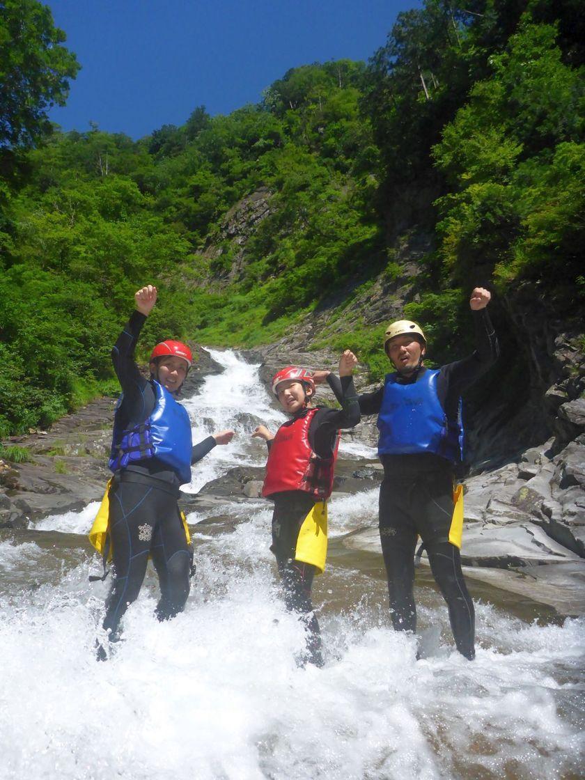 夏の大冒険へ出発ーーー!001