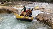 ボートに乗って利根川を行こうっ!
